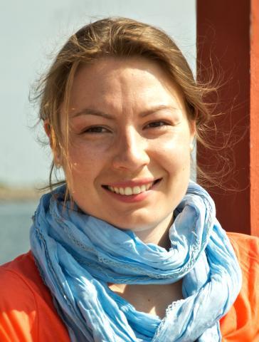 Agnieszka Balcerzak, MSc