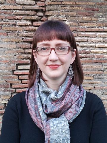 Anna Vincent, MS