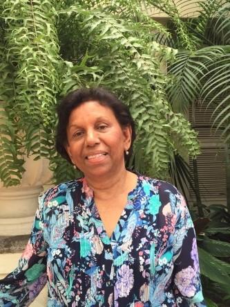 Odilia Bermudez, PhD, MPH