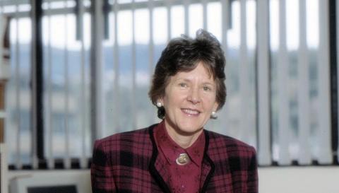 Rosalind Gibson, PhD