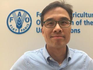 Warren T K Lee, PhD, RD, R.Nutr