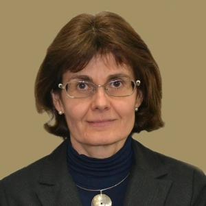 Nathalie Troubat, MS