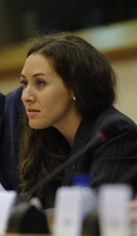 Sarah Wafa, MPH
