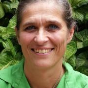 Ruth Charrondière, PhD