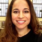 Cristina Álvarez, MSc
